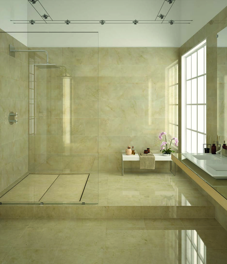 53 best ideas de espacios en tonos crema cream spaces - Best paint color for crema marfil bathroom ...
