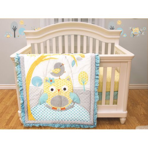 41 Best Crib Sets Images On Pinterest Babies Rooms