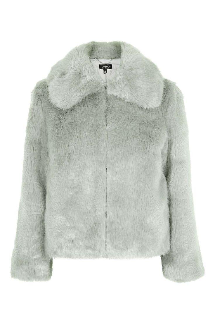 Luxe Fur Coat