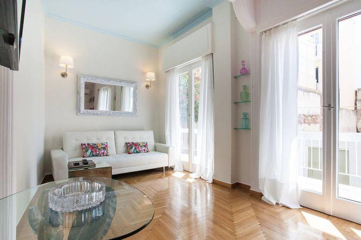 Διαμέρισμα στην/στο Αθήνα, Ελλάδα. One bedroom apartment of 55sqm in Plaka at…