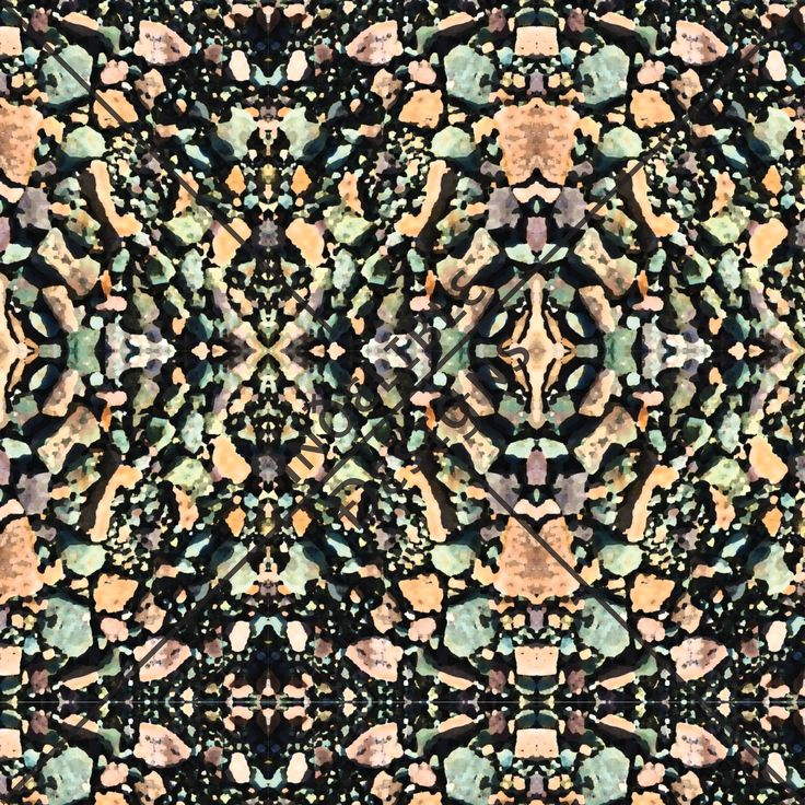 ID#53CE — Iɴðɛʟɪʙʟɛ Ðɛsɪǥɴs #digitalprint #printdesign #textiledesign #textileprint #layer #reflective #texture #blue #grey #pink #natural #neutral #stone #black #turquoise #white #multicoloured #pastel #purple #orange #mint