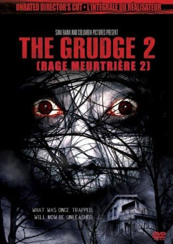 The Grudge 2 (Unrated Director's Cut) (2007)