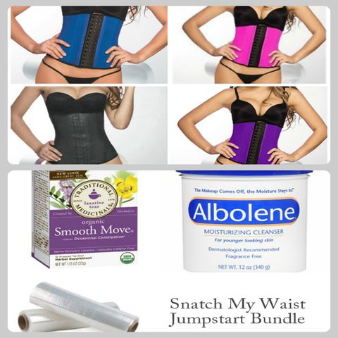 how to use albolene for weight loss