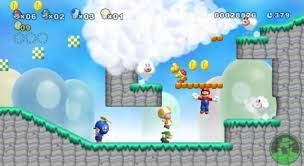 A question that many fans of Mario Bros game have is do they have super mario bros for xbox 360? The answer is no. As Microsoft was responsible for developing Xbox 360 there isn't any Xbox 360 console for super Mario bros games. Those who wish playing super Mario bros games have diverse platforms for playing them on.