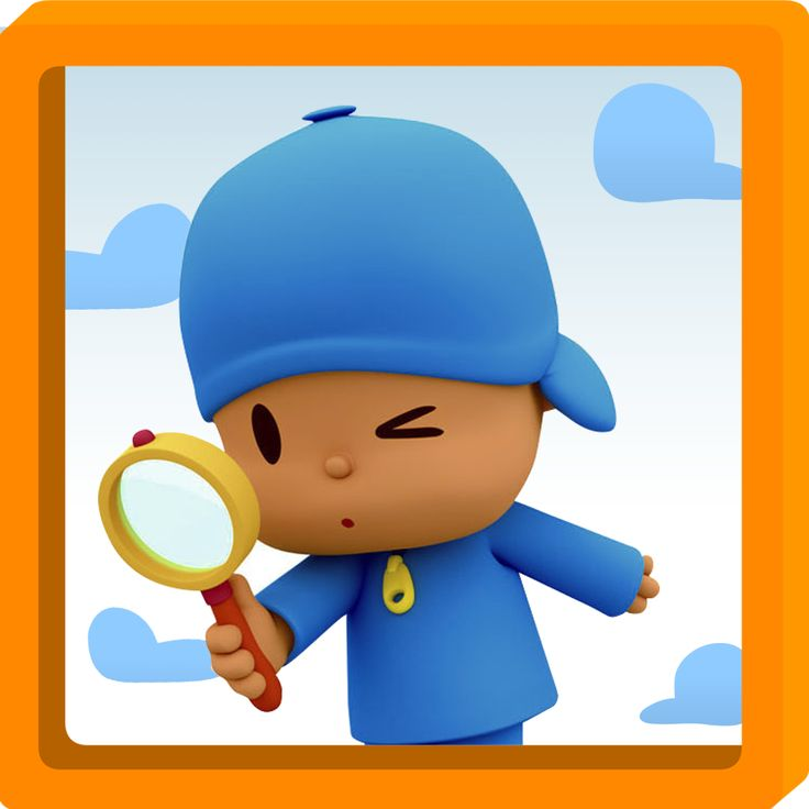 (Kids - Free) Just released, Detective Pocoyo is a collection of the best Pocoyo episodes in this wonderful interactive stories app. Who wouldn't love to be part of a Pocoyo episode? Now your kids have a fun new way to interact with their favorite characters! With Pocoyo your child will enter into the wonderful world of reading and enjoy every minute of it! https://itunes.apple.com/us/app/detective-pocoyo-free-app/id805546025?mt=8&uo=8&at=11l5Go