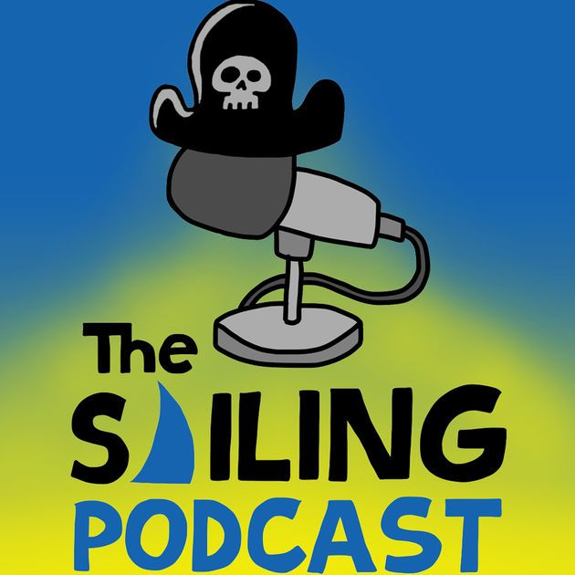 The Sailing Podcast by David and Carina Anderson Sailing