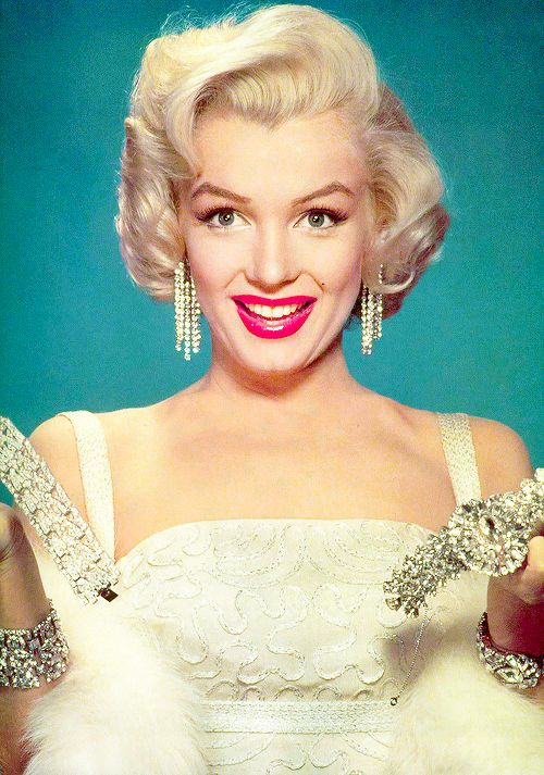 """missmonroes: """" Marilyn Monroe photographed by John Florea for How To Marry A Millionaire, 1953 """""""