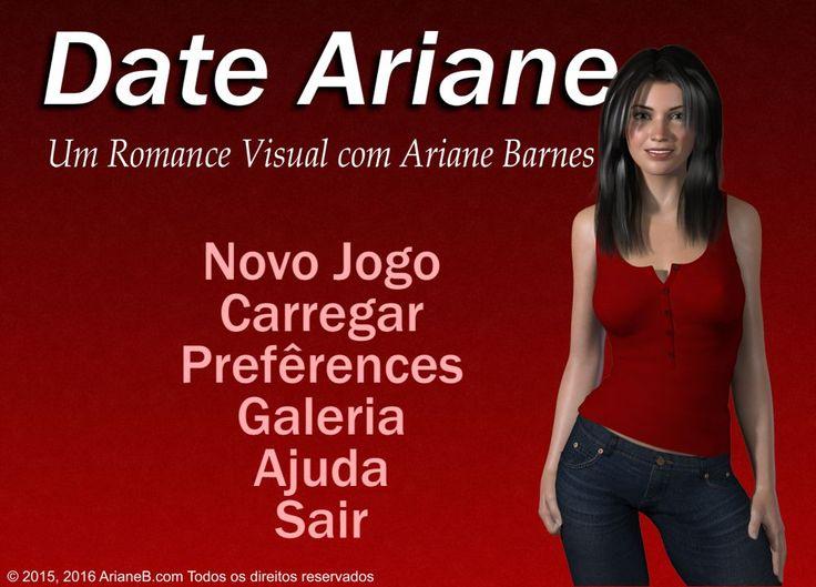 Date Ariane em portugues