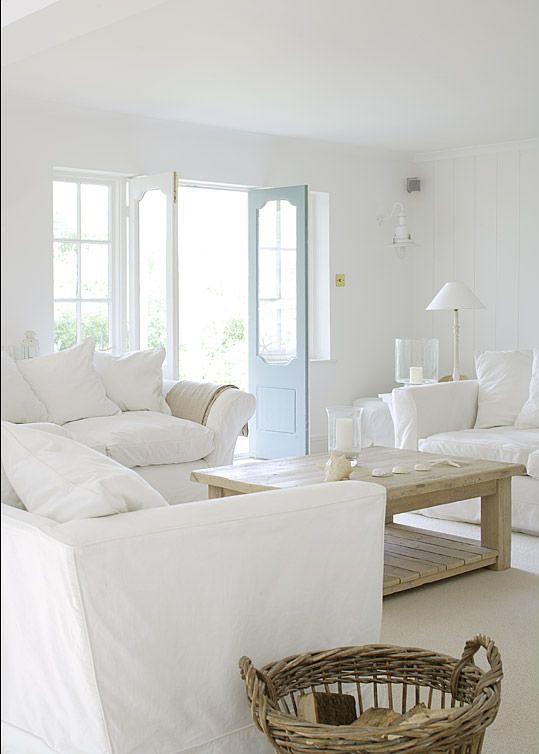 DESDE MY VENTANA: LA CASA DE VERANO IDEAL / THE PERFECT SUMMER HOUSE
