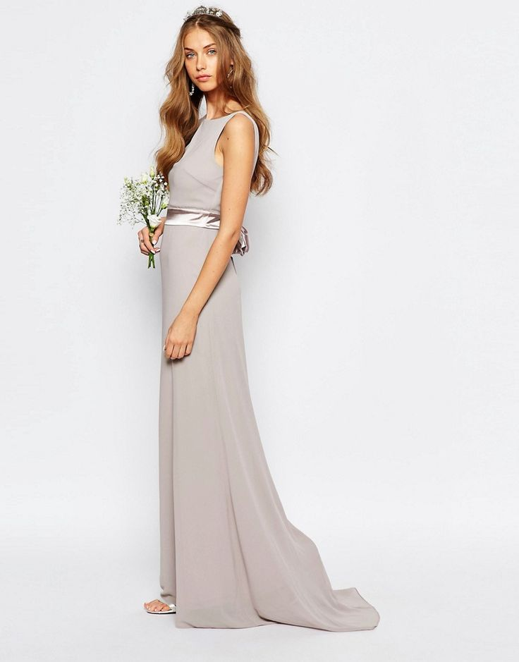 31 best Bridesmaid Dresses images on Pinterest | Brautjungfern ...
