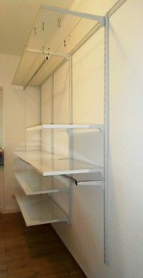 Beautiful Begehbarer Kleiderschrank Regalsysteme
