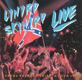Southern by the Grace of God: Lynyrd Skynyrd Tribute Tour 1987 [CD]