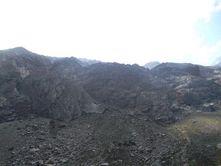 Paredes de Montaña