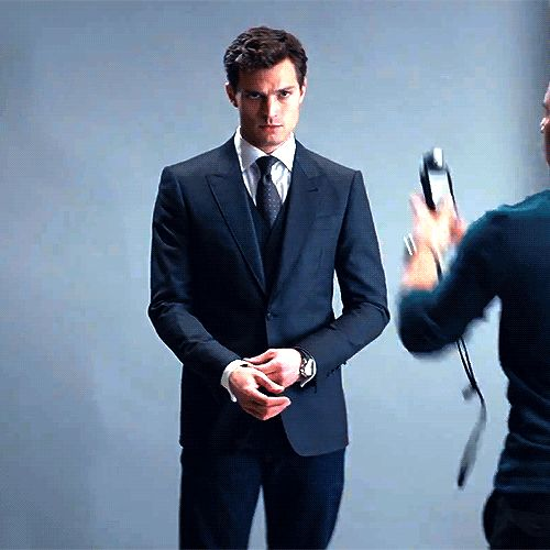 Pin for Later: It's OK to Be Attracted to Jamie Dornan When He Plays Total Psychos When Christian Looks Ominous Even While Primping