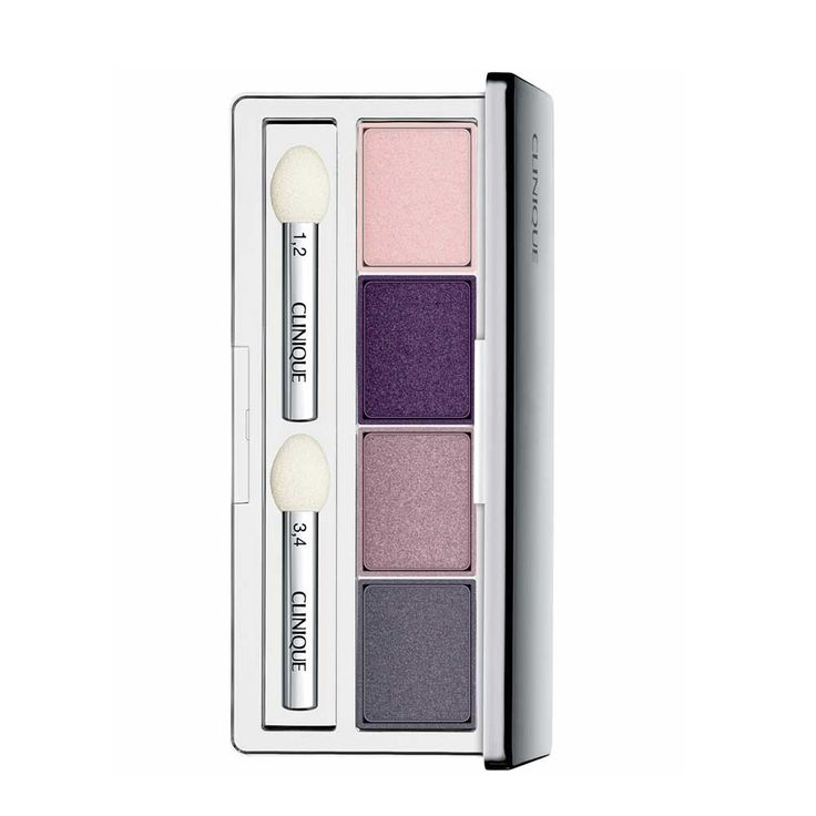 Clinique All About Shadow Quad Pink Chocol.4,8g