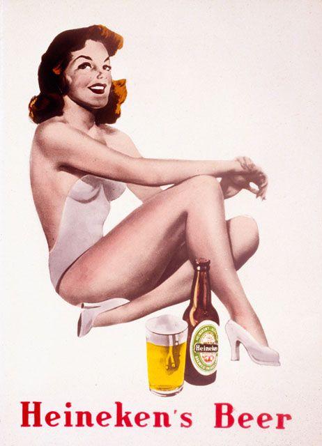 epic Heineken Beer Ads