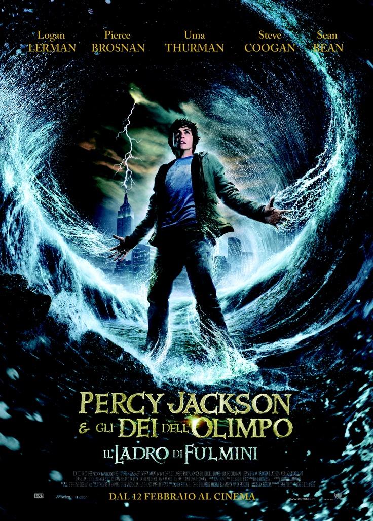 145 best fantasy movies images on pinterest the beast universe percy jackson e gli dei dellolimpo il ladro di fulmini fantasy fandeluxe Image collections