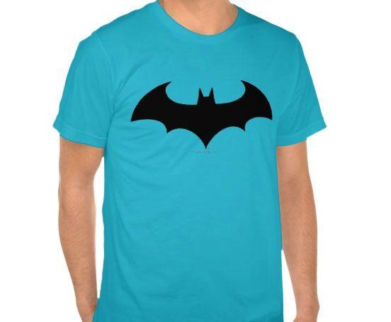 Bat Icon T-shirt Design