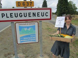 Les Incroyables Comestibles à Pleugueneuc: Kezako ?  partagé gracieusement par delta dore