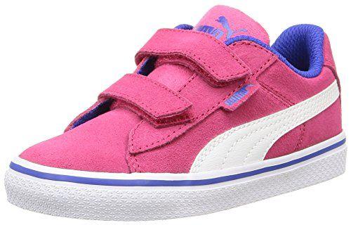 Puma Puma 1948 Vulc V Inf Unisex-Kinder Sneakers - http://on-line-kaufen.de/puma/puma-puma-1948-vulc-v-inf-unisex-kinder-sneakers