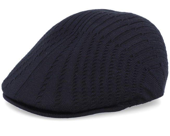 Kangol Mens Flat Cap