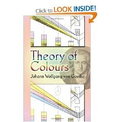 Colour plays a great part in spirituality, learn more about theory of colours developed by Goethe revered by many seminal thinkers as one of the best works in this field.: Johannes Wolfgang, Books Worth, Wolfgang Of, Colour Dovers, Colour Plays, Von Goethe, Colour Theory, Favorite Books, Colour Development