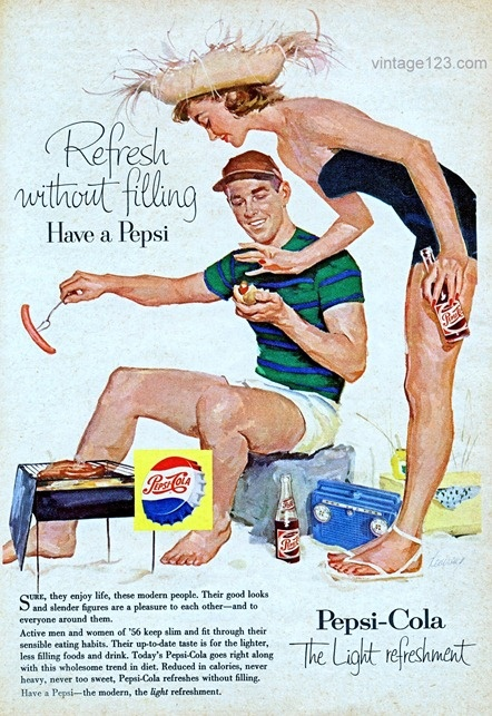 Top 395 Ideas About Vintage Soft Drink Ads On Pinterest