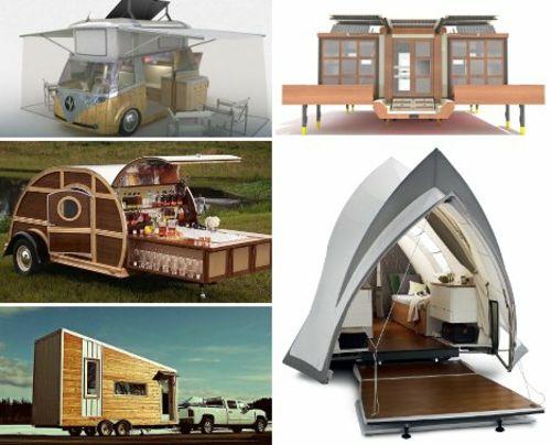 coole wohnmobile und wohnwagen