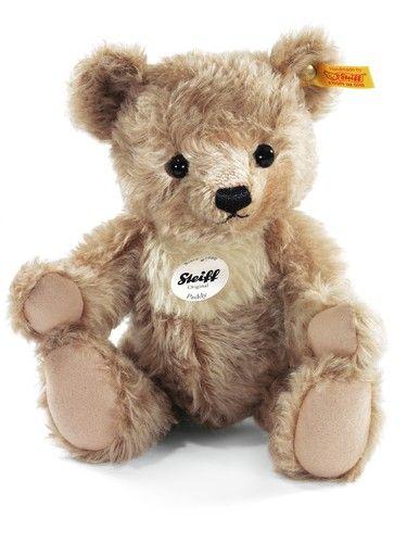 Paddy Teddybär - Klassische Teddybären - Teddybären