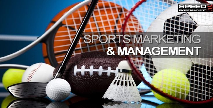 With Speed Entertainment Sports Marketing & Management
