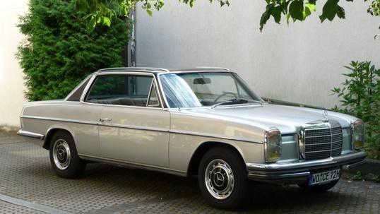 The original Merecedes-Benz CE.