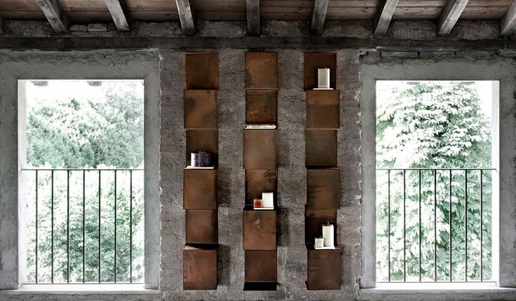 libreria in metallo - Cerca con Google