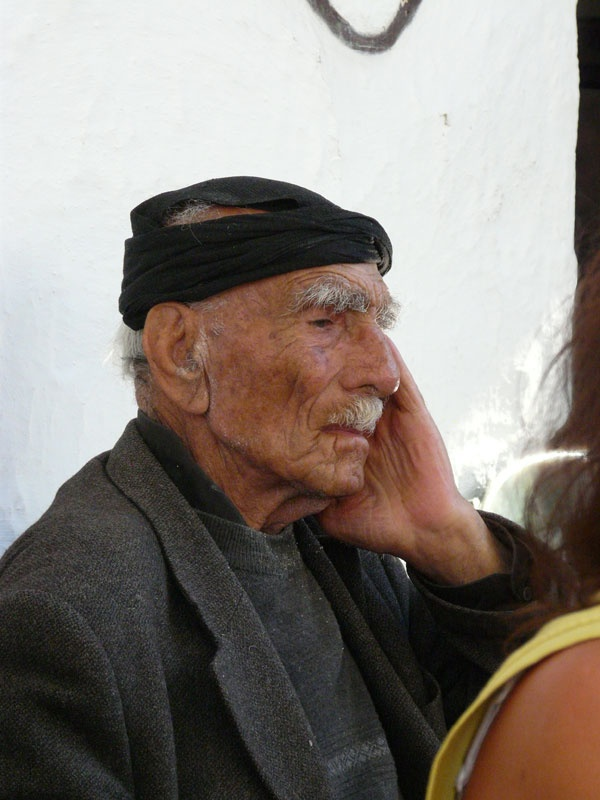 #People of Crete ... Soul of #Crete!  www.cretetravel.com