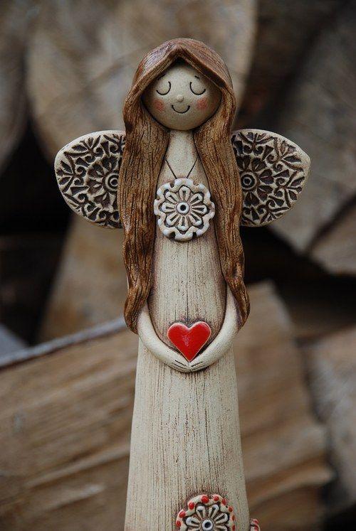 Engel Keramik
