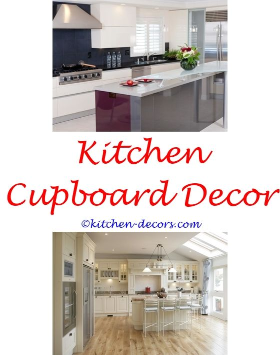How To Decorate Ranger Hood Top Cabinet Kitchen