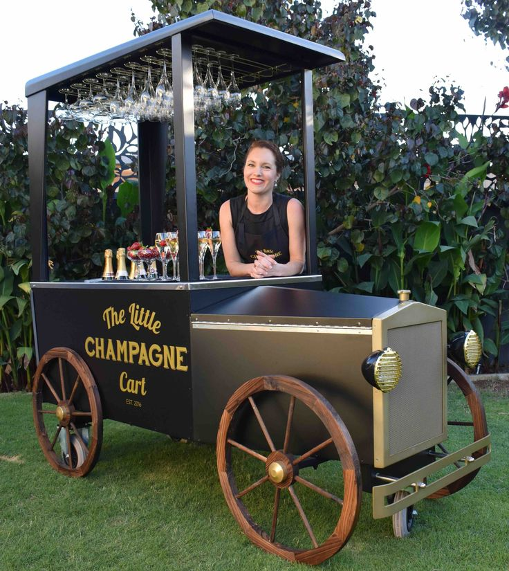 :::: BUSINESS OF THE MONTH :::: To read more about Old Girl, Pippa Candido (Ellingworth '97) and The Little Champagne Cart please check out her answers to our Business of the Month questions at www.stmarys.wa.edu.au/business-month #stmarysmaroonmemories #stmarysags #stmarysoga #thelittlechampagnecart