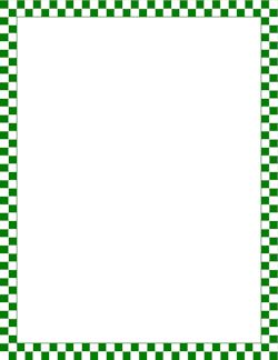 http://pageborders.org/files/images/green-and-white-checkered-border-thumbnail.png