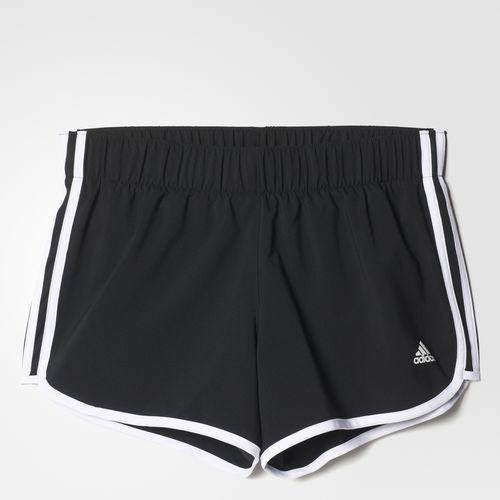 adidas - Shorts para Correr M10 Mujer