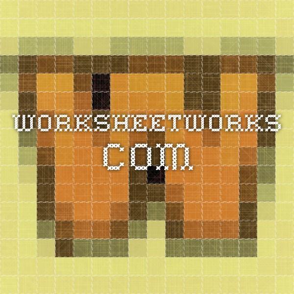 Create math worksheets online free