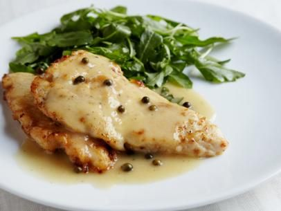 34 best images about chicken piccata on pinterest Ina garten chicken casserole recipes
