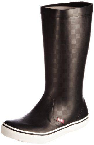 Van wellington boots ....