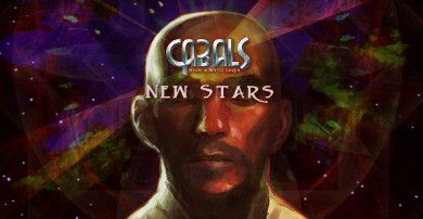 NEW STARS News | Cabals: Magic & Battle Cards