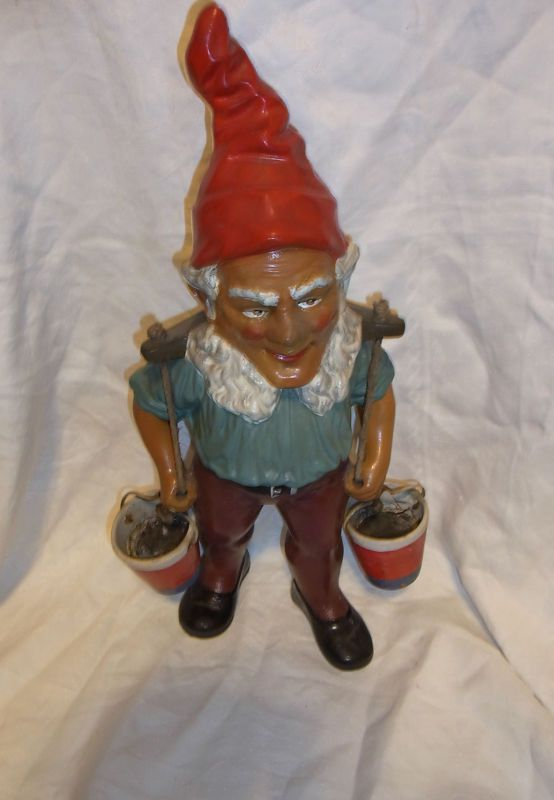 40 Best German Garden Gnomes And Gardens Images On