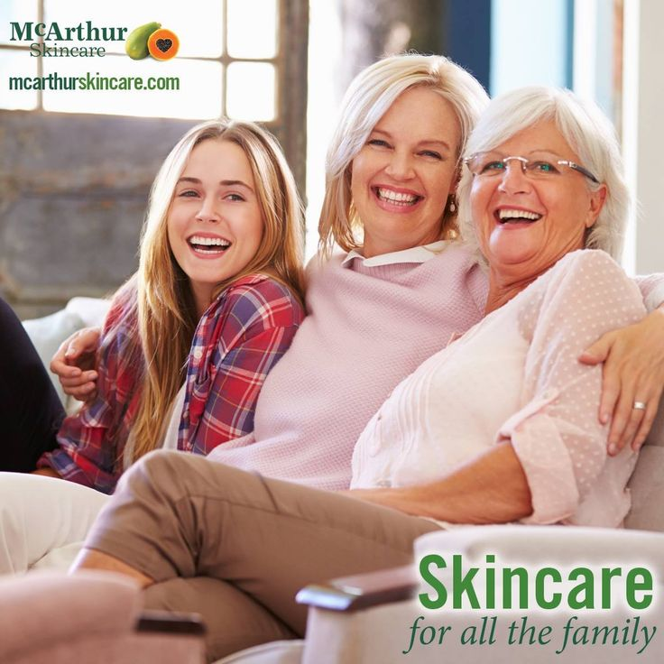 Skincare for all ages in the family  Benefit from the highest concentration of natural pawpaw extract and other natural ingredients, in the McArthur Skincare range of skin, body and hair care products suitable for the whole family.  Explore the McArthur Skincare range: http://mcarthurskincare.com  #mcarthurskincare #pawpaw #papaya #australianmade #petrochemicalfree #notoxins #noparabens #nonasties #skincare #haircare #naturalskincare #allnaturalbeauty