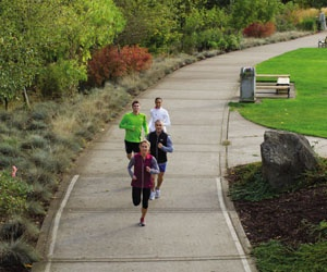 Join the Pack. Get fitter and faster with a running group or club