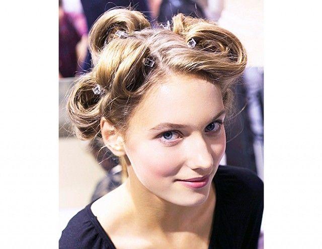 Fine hair tips