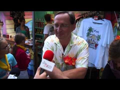 Wojtek Cejrowski o biblii, protestantach, ewolucji - Genezis Film - YouTube