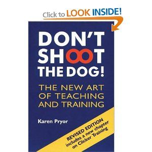 Tim Ferriss Recommended Dog Training Book