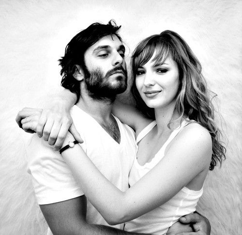 Louise Bourgoin et Pio Marmai