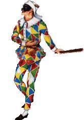 Gif animate RICORRENZE E FESTIVITA': Carnevalee